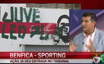 """""""Porque é que o Benfica não despediu Jesus?"""""""