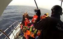 CM acompanha drama dos refugiados