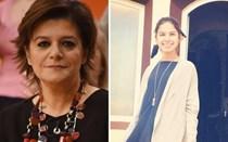 Júlia Pinheiro agradece apoio após internamento da filha com anorexia