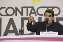Nicolás Maduro acusa FMI de se aliar à oposição