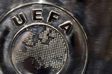 Clubes portugueses recebem 4,1 milhões da UEFA