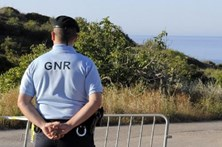 Mais de 650 multas registadas pela GNR em 2017