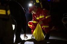 Dez feridos em incêndio em clube noturno na Roménia
