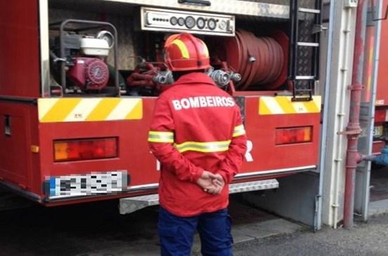 Fogo deixa três pessoas desalojadas em Vila Pouca de Aguiar