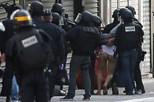 Massacre em Paris ao minuto