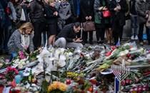 Semana de terror e medo com o epicentro em Paris