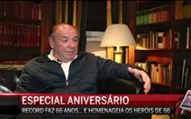 "Record levou os ""Magriços"" a reviver o Mundial de 1966"