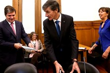 Direção-Geral do Orçamento divulga execução orçamental até maio