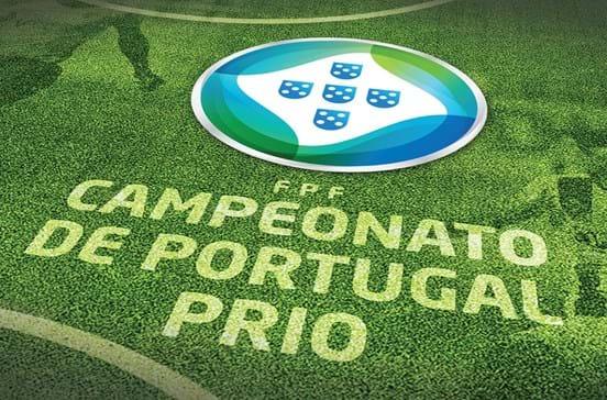Tudo sobre o Campeonato de Portugal