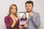 130 mil querem Kate e Gerry em tribunal