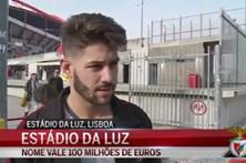 Estádio da Luz: benfiquistas descontentes com mudança de nome