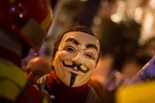 Anonymous reivindicam ataque a 'site' do Tribunal Constitucional espanhol