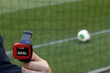 Sindicato dos futebolistas defende o aumento do tempo de compensação