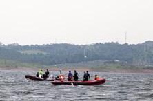 Encontrado corpo de pescador que desapareceu no Alqueva