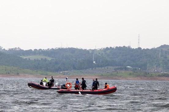 Dois pescadores desaparecem nas águas do Alqueva