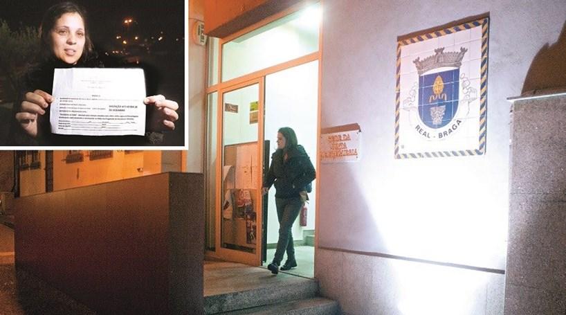 convivio correio manha chat portugal