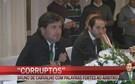"""Polémica com Bruno de Carvalho: """"São uns corruptos"""""""