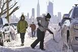 Tempestade de neve semeia destruição nos EUA