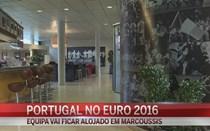 Euro 2016: Seleção vai à final