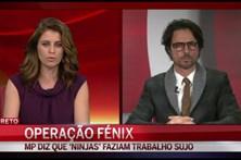 Advogado de Joca fala da Operação Fénix