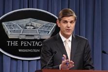 """Pentágono condena """"provocações"""" do Irão a navios norte-americanos"""