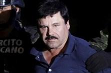 """""""El Chapo"""" extraditado para os Estados Unidos"""