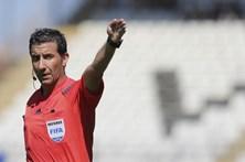 Hugo Miguel é o escolhido para o Benfica-Estoril