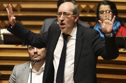 """PCP quer """"processo de diálogo"""" sobre regionalização"""