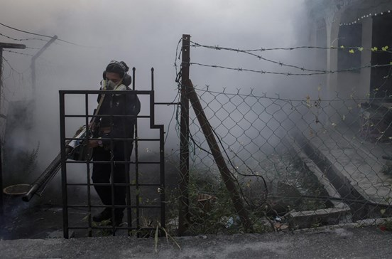 Dengue provoca mais de 300 mortos no Sri Lanka