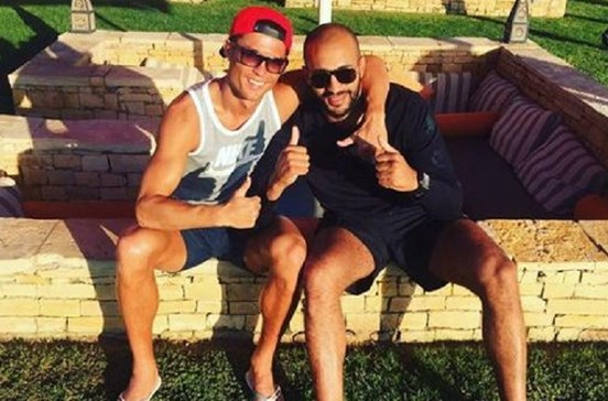 Amigo marroquino de Ronaldo condenado por atos violentos