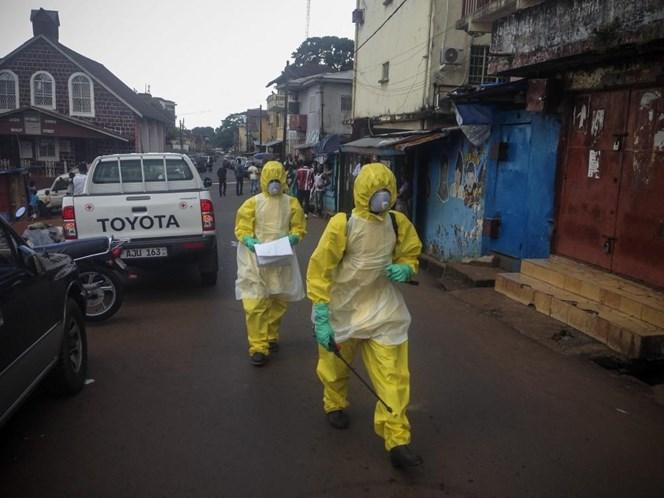 Nova epidemia de ebola atinge a República Democrática do Congo