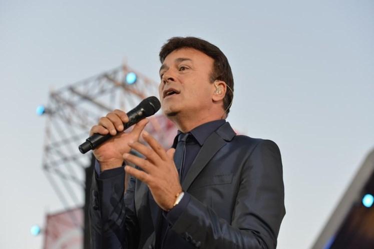 Tony Carreira já reagiu às acusações de plágio