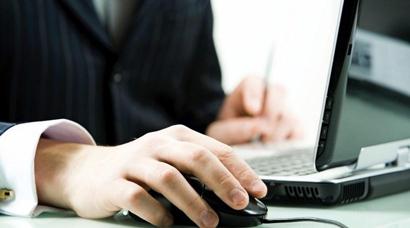 Portugal lidera compras 'online' no estrangeiro