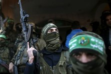 Tribunal de Justiça da UE devolve Hamas à lista de terroristas
