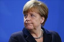 Merkel crê que saída do Reino Unido da UE não vai dividir Europa