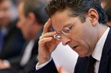 Dijsselbloem diz que não pretende criar divisões na zona euro