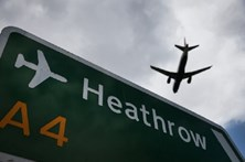 Novas perturbações em voos da British Airways com partida de Heathrow