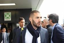 Karim Benzema pode regressar à seleção francesa
