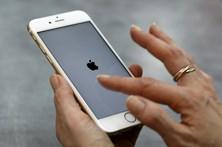 Atualização do sistema operativo da Apple gera queixas