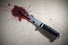 Mata mulher e atira filhos do 18º. andar