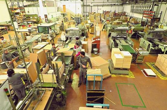 Bi-silque exporta 99% das vendas