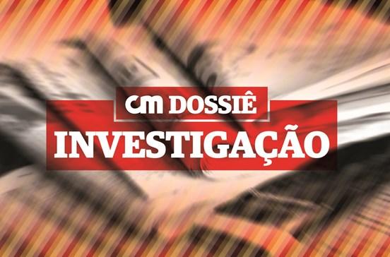 CM Dossiê Investigação