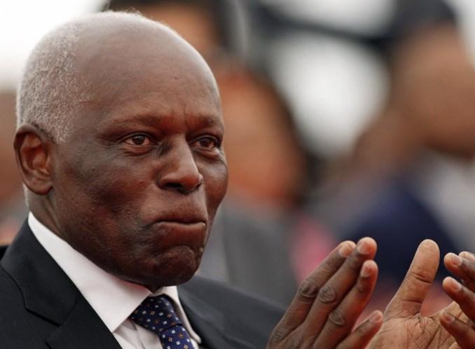 José Eduardo dos Santos com saúde agravado 23 Julho 2017 — Angola