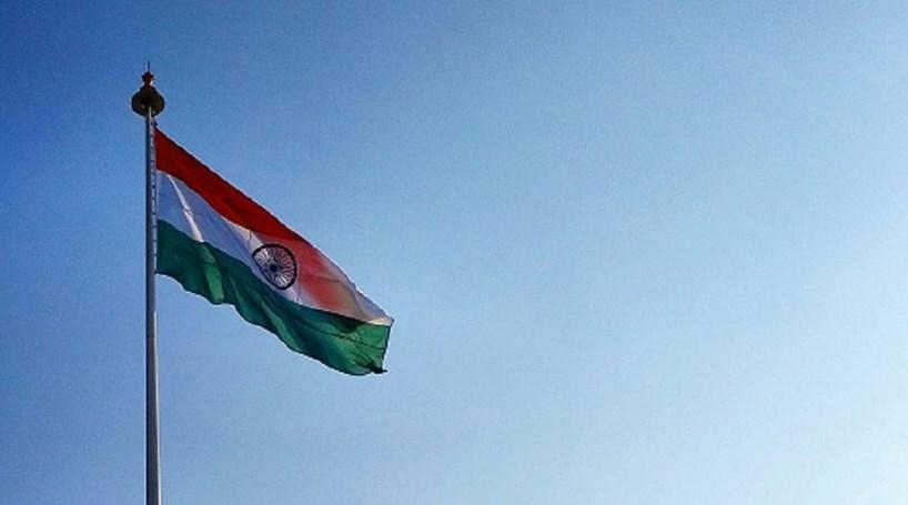 Hino nacional indiano obrigatório nas salas de cinema