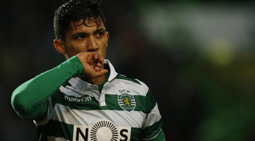 FC Porto tenta Fredy Montero