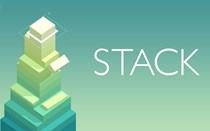 Teste a coordenação motora com o jogo Stack