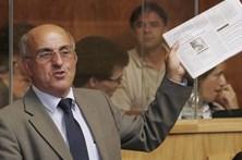 Julgamento de José Manuel Coelho adiado