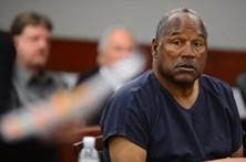 O.J. Simpson sai em liberdade condicional em outubro