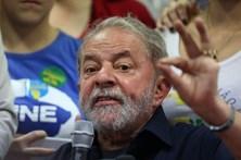 Fases da Lava Jato envolvendo Lula da Silva