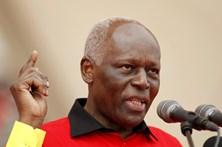Angola confirma que Eduardo dos Santos está em Espanha por razões de saúde